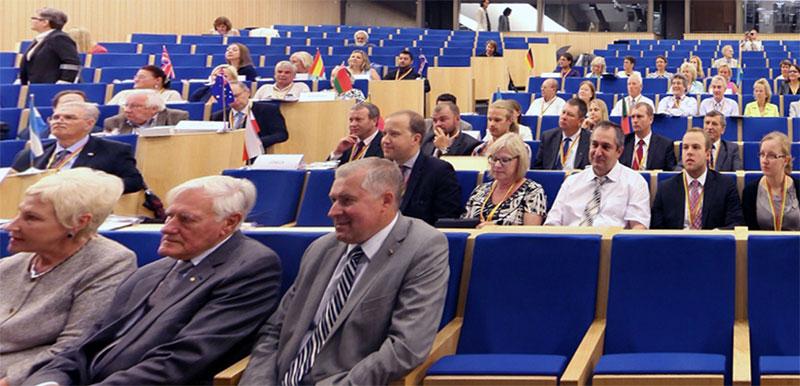 XIV PLB Seimas