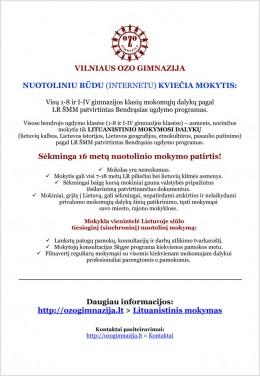 KVIETIMAS_lituanistinis--mokymas